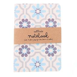 Mediterranean Mosaic Pocket Notebook 2