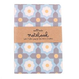 Mediterranean Mosaic Pocket Notebook 3