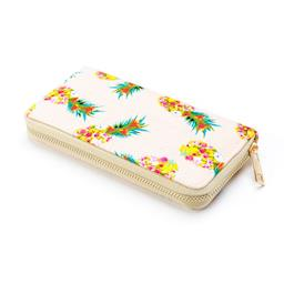 Pineapple Purse Cream 1