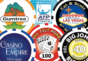 High Quality Poker Chips for all Needs