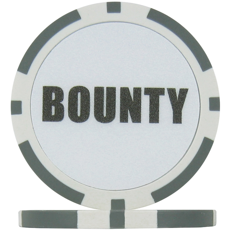 Grey Bounty Chip Bold