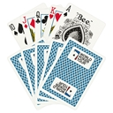 WPT Playing Cards Blue