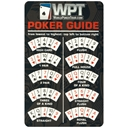WPT World Poker Tour Poker Guide