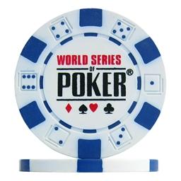 wsop poker chips