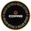 COPAG Dealer Button