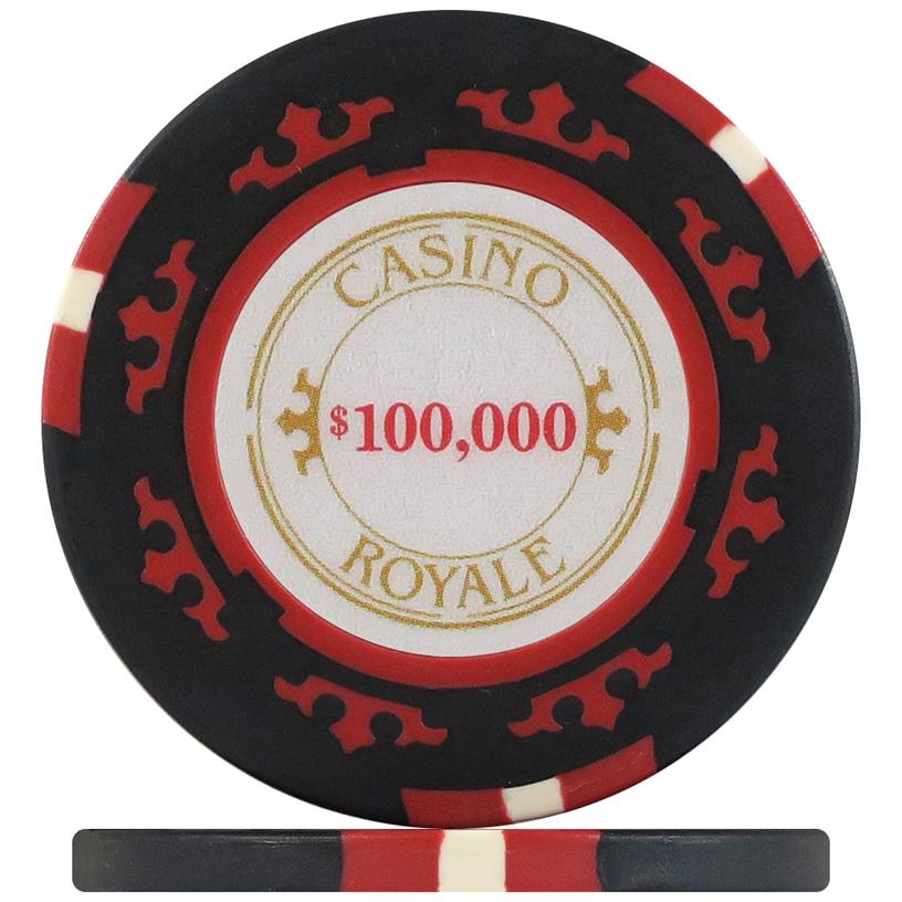 Crown casino melbourne poker chips