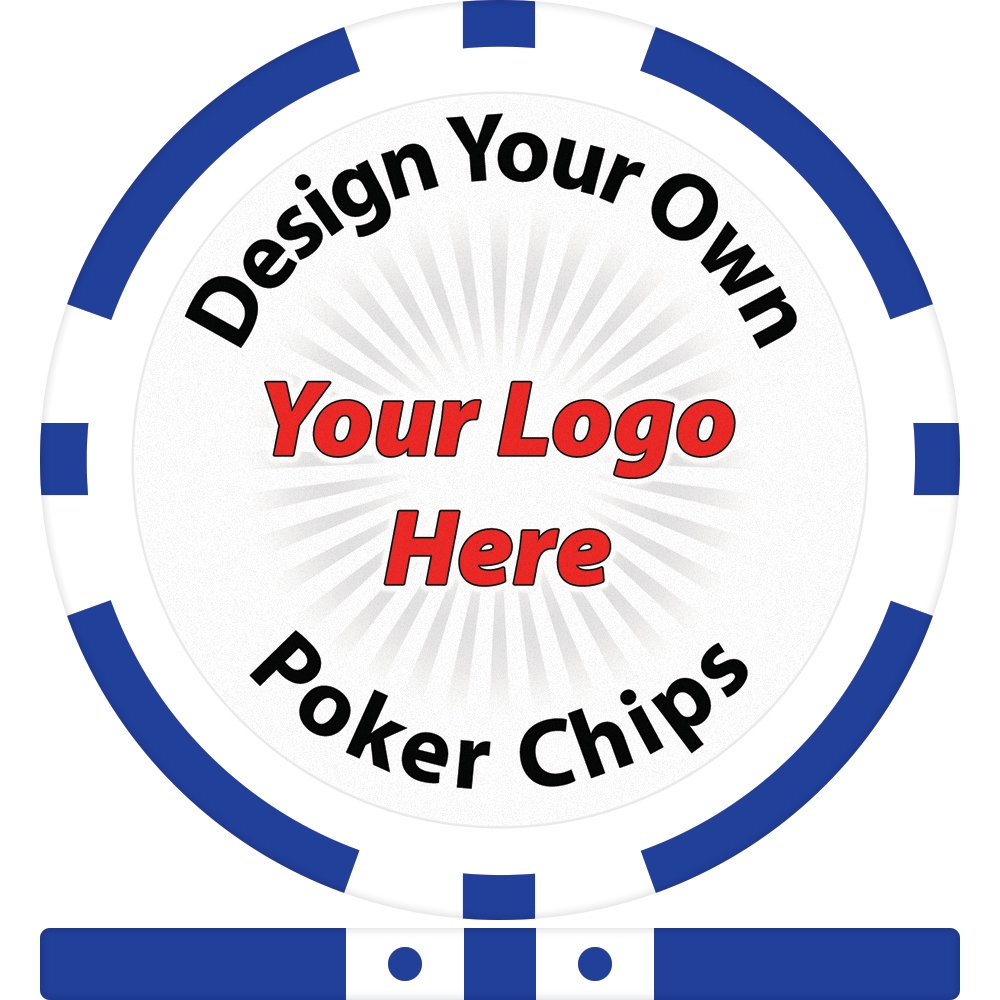 Making Your Own Casino Chips