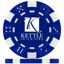 Promotional Printed Dice Custom Poker Chips