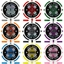 Full House Poker Club Poker Chip Sample Pack