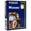 Modiano - Blue Poker Plastic Playing Cards