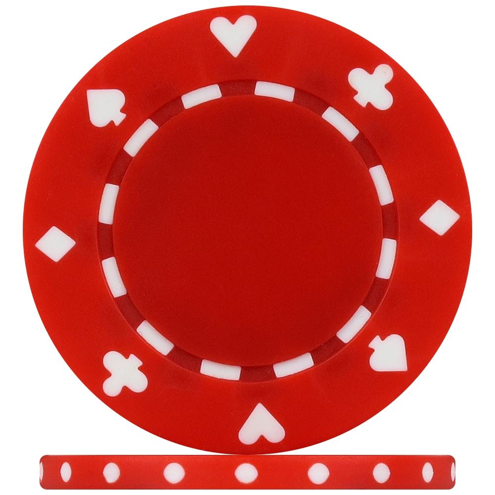 Poker Red