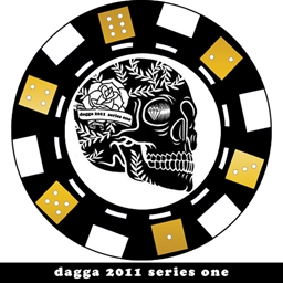 Events Poker Chips