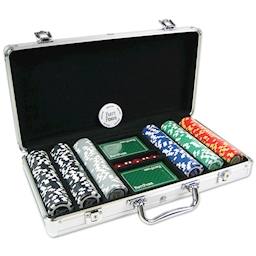 Cheap Poker Chip Sets - Discounted for Quick Sale