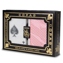 Twin Deck & Multi Pack Playing Cards