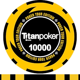 39mm Customised Ceramic Poker Chips (10000+)