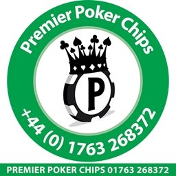FREE Sample 39mm Customised Ceramic Poker Chip